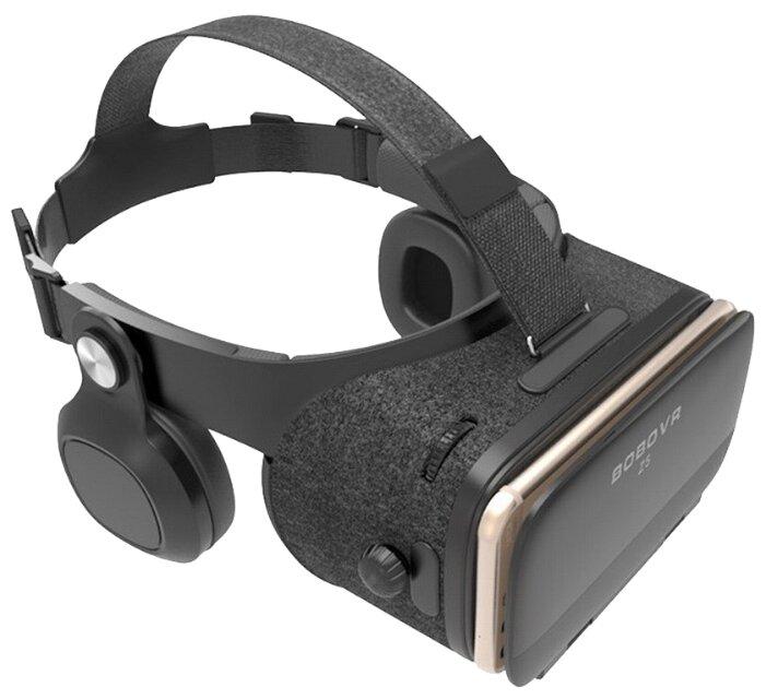 Очки виртуальной реальности BOBOVR Z5 Wireless черные