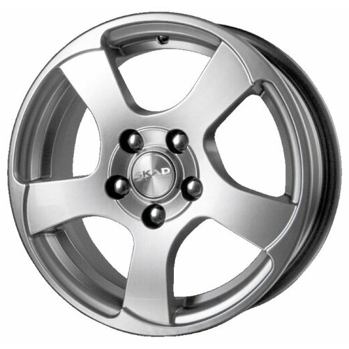 Фото - Колесный диск SKAD Акула 6x16/5x114.3 D67.1 ET51 Селена колесный диск skad венеция 6 5x16 5x114 3 d67 1 et38 селена