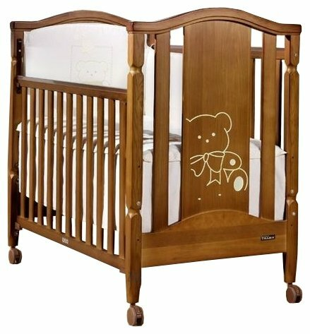 Кроватка Trama Classic Bear
