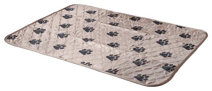 Пеленки для щенков многоразовые впитывающие V.I.Pet 6580M 80х65 см