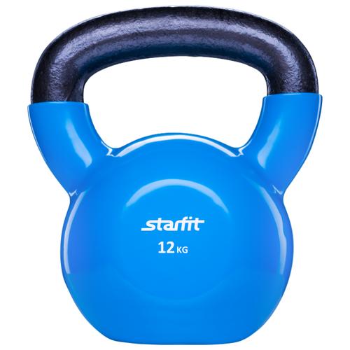 Гиря цельнолитая Starfit DB-401 12 кгГири<br>