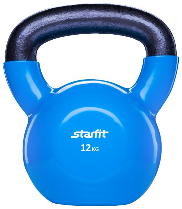 Гиря цельнолитая Starfit DB-401 12 кг
