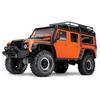 Внедорожник Traxxas TRX-4 Land Rover Defender 1/10 (82056-4) 1:10 58.61 см