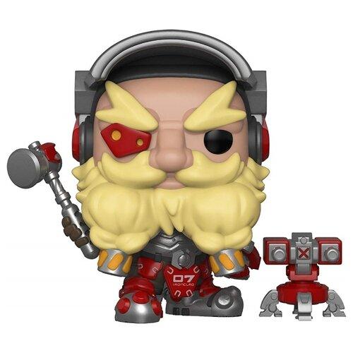Купить Фигурка Funko POP! Overwatch - Торбьорн 32278, Игровые наборы и фигурки
