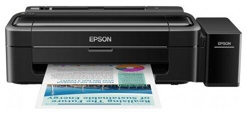 Epson Принтер Epson L312
