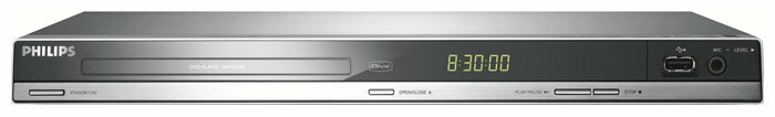 DVD-плеер Philips DVP3266K