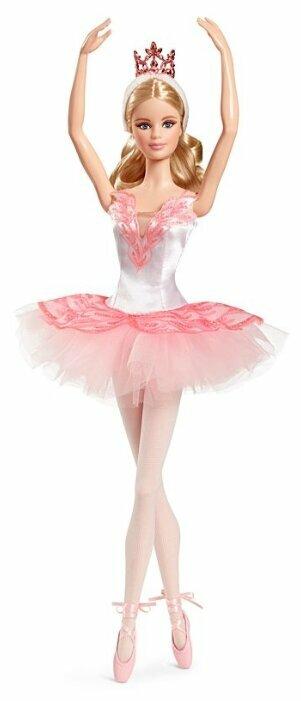 Кукла Barbie Звезда балета, 29 см, DGW35
