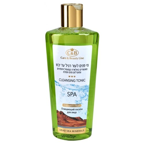 Купить Care & Beauty Line Тоник Facial Tonic for normal to dry skin 250 мл