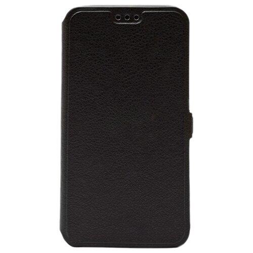 Чехол Gosso 188339 для Samsung Galaxy J4 (2018) черный