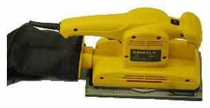 Плоскошлифовальная машина Grizzly FOS 300