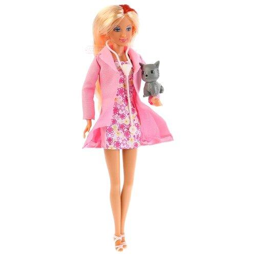 Купить Кукла Defa Lucy Доктор-няня 29 см 8403, Куклы и пупсы