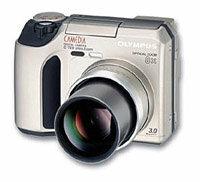 Фотоаппарат Olympus Camedia C-720 Ultra Zoom
