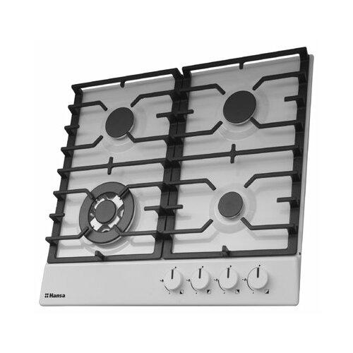 Газовая варочная панель Hansa BHGW61139