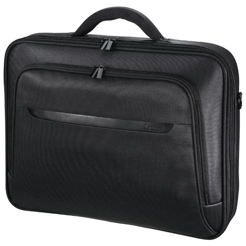 Сумка HAMA Notebook Bag Miami Life 17.3 black фото