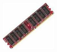 Оперативная память 512 МБ 1 шт. Kingmax SPEEDi DDR 400 DIMM 512 Mb