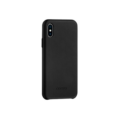 цена на Чехол Odoyo Snap Edge для Apple iPhone X (PH3607) sesame black