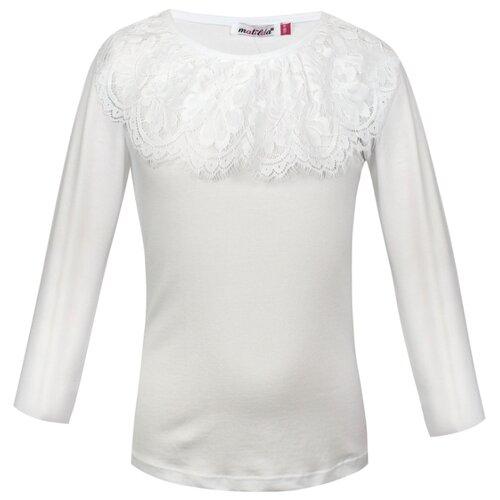 Блузка Matilda размер 152, кремовый цена 2017