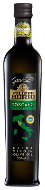 Filippo Berio Масло оливковое Extra Virgin Toscano