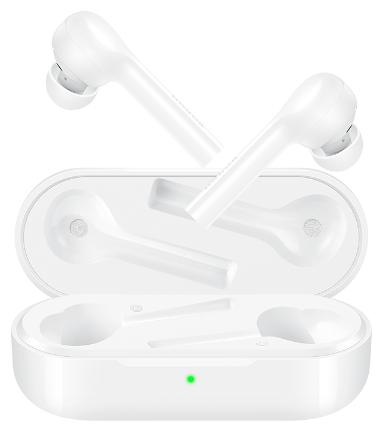 Беспроводные наушники Honor Flypods Youth Edition White