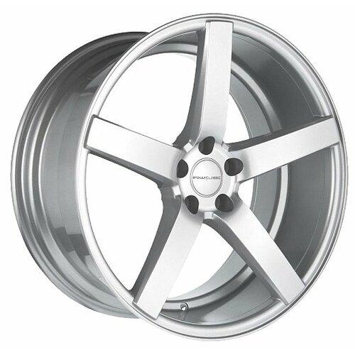 Колесный диск Racing Wheels H-561 9.5x20/5x112 D66.6 ET35 WSS american racing ar894 8 5x20 5x114 3 d72 62 et35 black machined