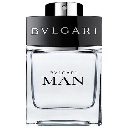 Туалетная вода BVLGARI Bvlgari Man, 60 мл man 100 мл bvlgari man 100 мл