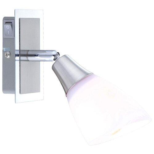 Бра Globo Lighting Frank 5450-1, с выключателем, 40 Вт недорого