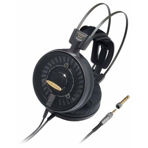 Наушники Audio-Technica ATH-AD2000X черный