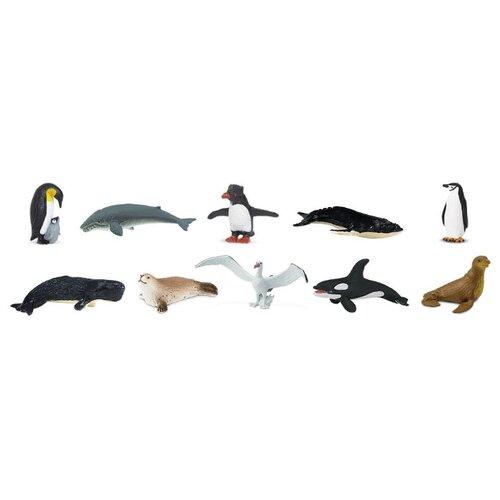 Купить Игровой набор Safari Ltd Антарктика 100113, Игровые наборы и фигурки