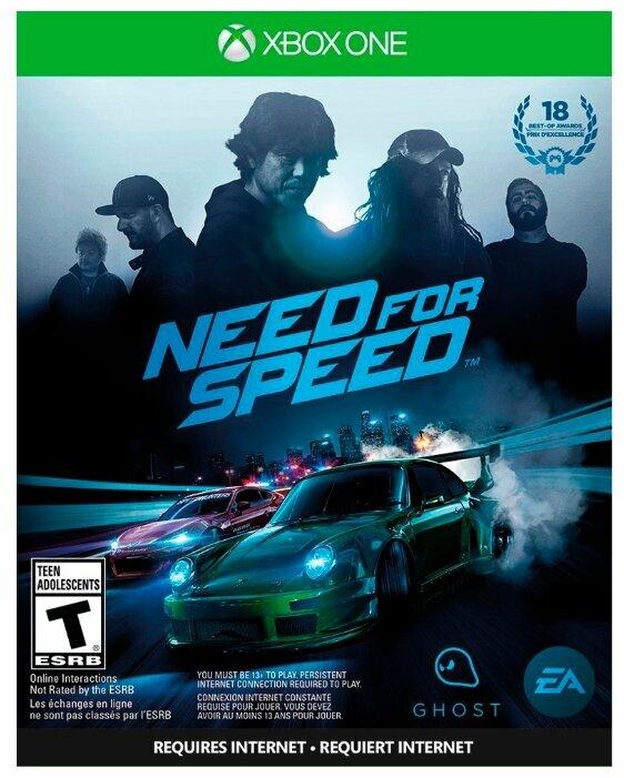 Need for Speed — более 12 предложений — купить по выгодной цене на Яндекс.Маркете