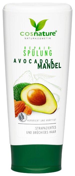 Cosnature Avocado & Mandel Repair Восстанавливающий ополаскиватель