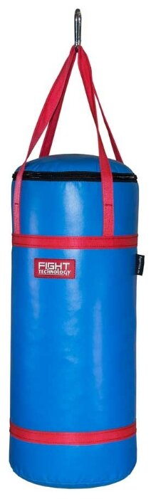 Мешок боксёрский Fighttech Bag PVS BP1