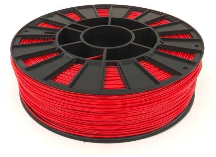PET-G пруток gReg 1.75 мм красный