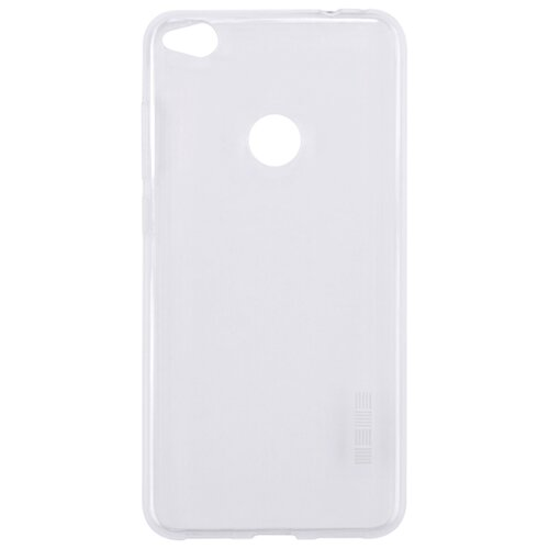 Купить Чехол INTERSTEP Slender для Huawei Honor 8 Lite прозрачный