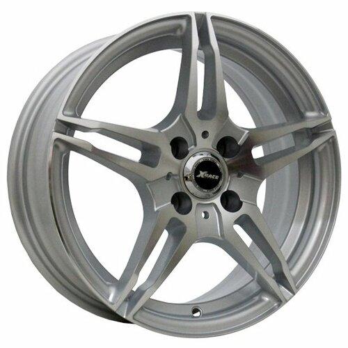 цена Колесный диск X-Race AF-10 6x15/4x100 D60.1 ET40 SF онлайн в 2017 году