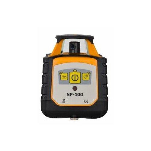 Лазерный уровень самовыравнивающийся RGK SP-100 (4610011871399) уровень rgk u4040