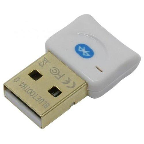 Bluetooth адаптер ESPADA ES-M07 белый
