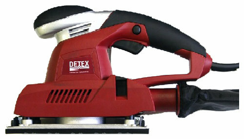 Плоскошлифовальная машина Detex ES 0330