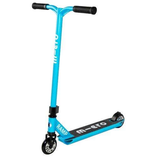 цена на Спортивный самокат Micro Ramp blue