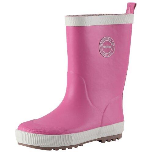 Резиновые сапоги Reima размер 34, розовыйРезиновые сапоги<br>