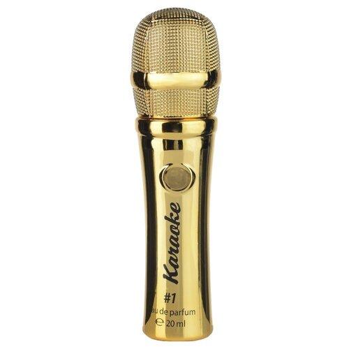 Парфюмерная вода Парфюмерия XXI века Karaoke #1 20 млПарфюмерия<br>