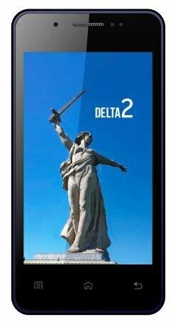 Смартфон KENEKSI Delta 2