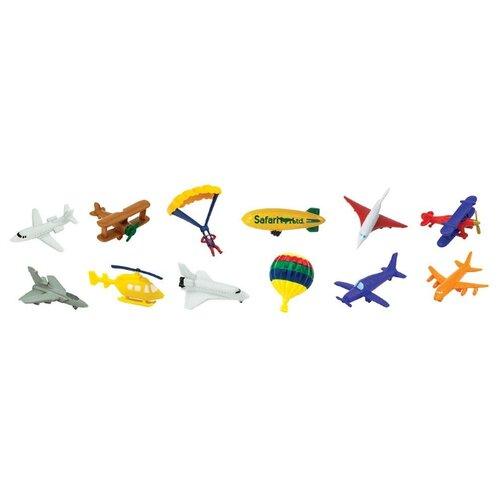 Купить Игровой набор Safari Ltd В небе 699404, Игровые наборы и фигурки
