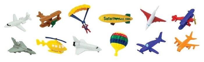 Игровой набор Safari Ltd В небе 699404
