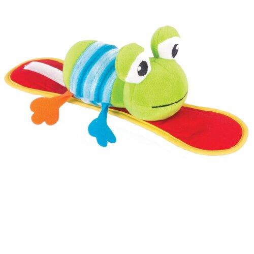 Купить Подвесная игрушка Happy Snail Лягушонок Квака (14HSK05KV) зеленый, Подвески