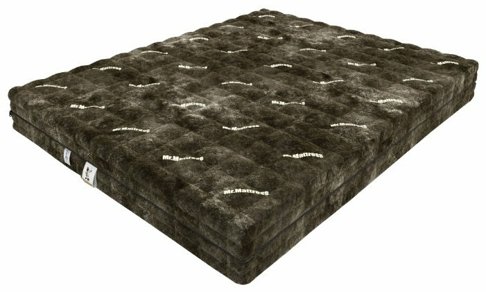 Матрас Mr.Mattress Energy 115x175