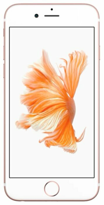 Смартфон Apple iPhone 6S 128GB восстановленный