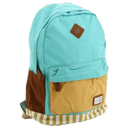 Рюкзак OnamanO Omo-506 разноцветный