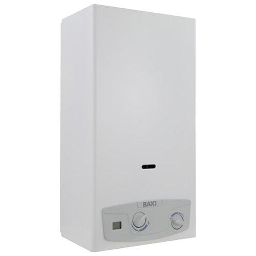 Проточный газовый водонагреватель BAXI SIG-2 14i baxi nishant sitemaps