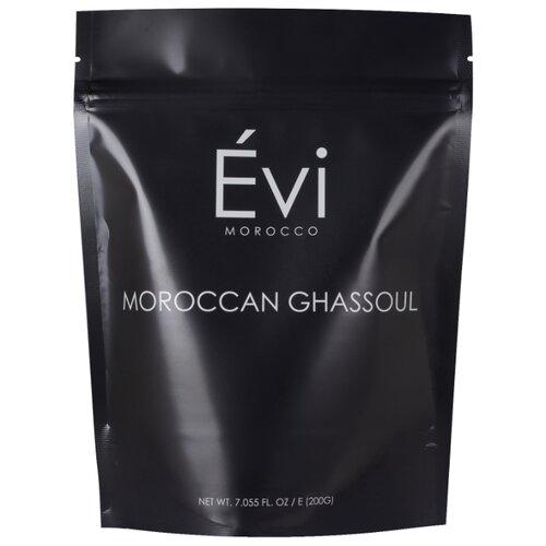 Evi Morocco марокканская глина Гассул, 200 гМаски<br>