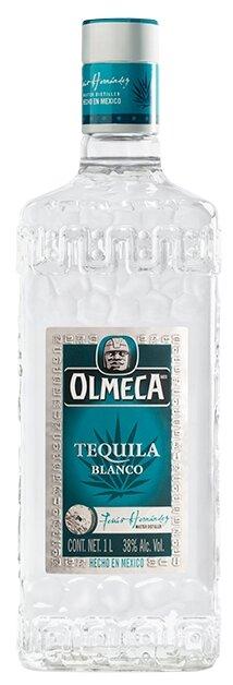 Текила Olmeca Blanco, 1 л